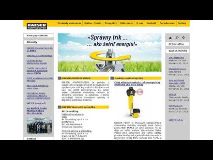www.kaeser.sk
