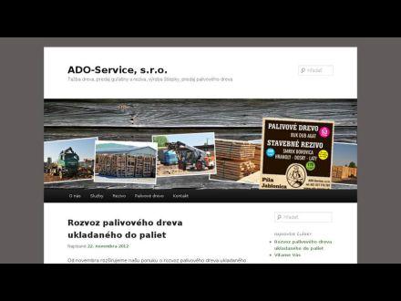 www.ado-service.sk