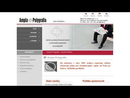 www.ampla.sk