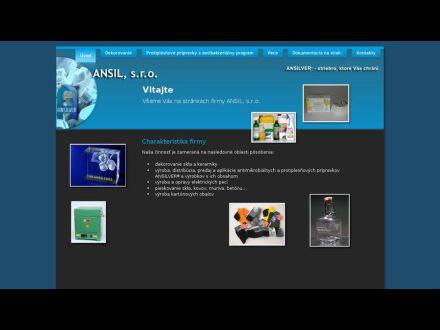 www.ansil.sk