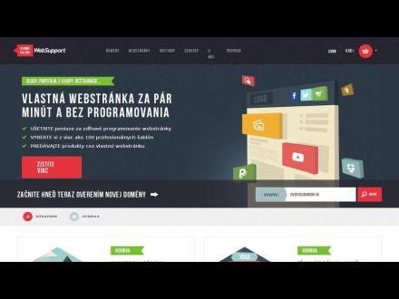 www.websupport.sk