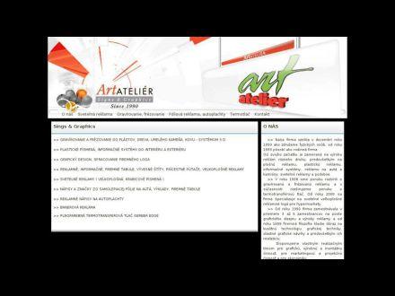 www.artatelier.sk