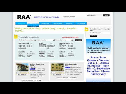 www.raa.cz