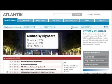 www.atlantik.cz