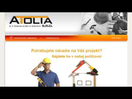 www.atolia.sk