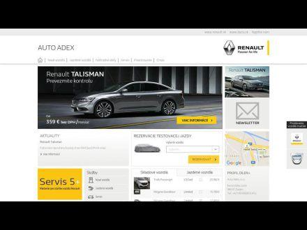 www.autoadex.sk