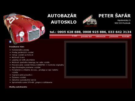www.autobazarsafar.sk/