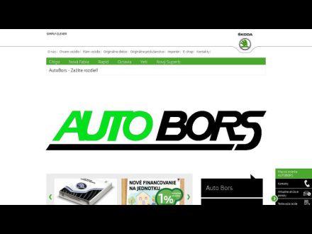 www.autobors.sk
