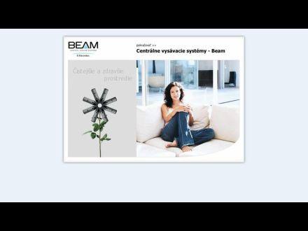 www.vysavac-beam.sk