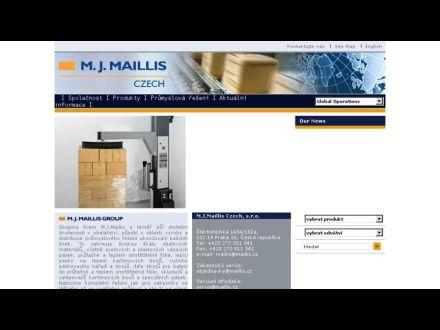 www.maillis.cz