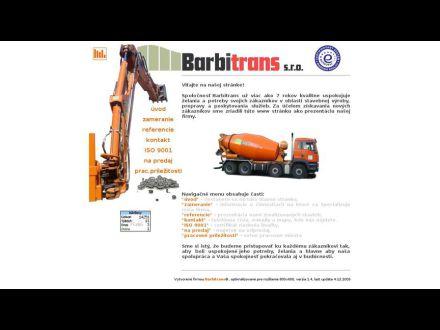 www.barbitrans.sk