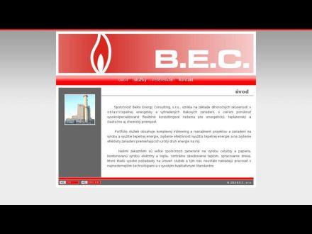 www.bec.sk
