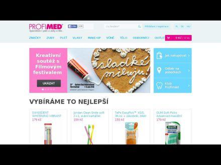 www.profimed.cz