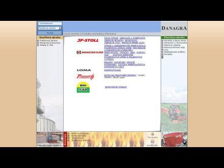 www.danagra.sk