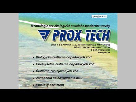 www.prox.sk