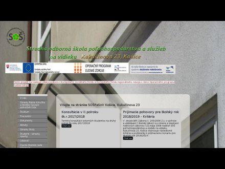 www.sospsvke.edu.sk