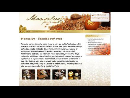 www.monsalvy.com