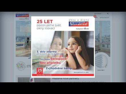 www.slovaktual.sk