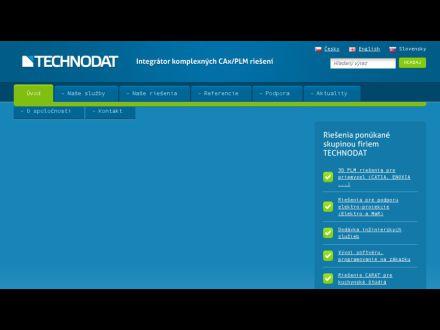 www.technodat.sk