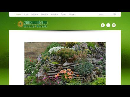 www.zahradnictvomh.sk