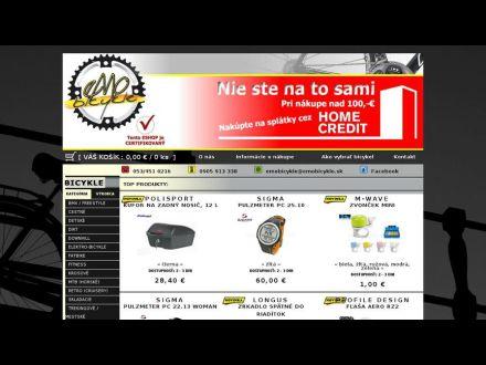 www.emobicykle.sk