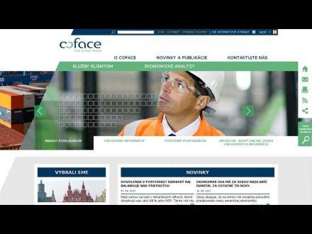 www.coface.sk