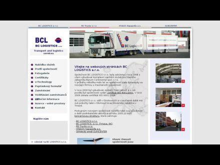 www.bclogistics.cz