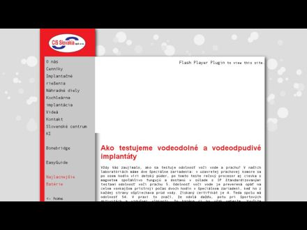 www.cis-slovakia.sk