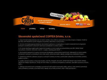 www.coffy.sk