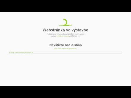 www.com2biz.sk