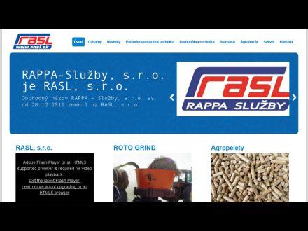 www.rappa.sk