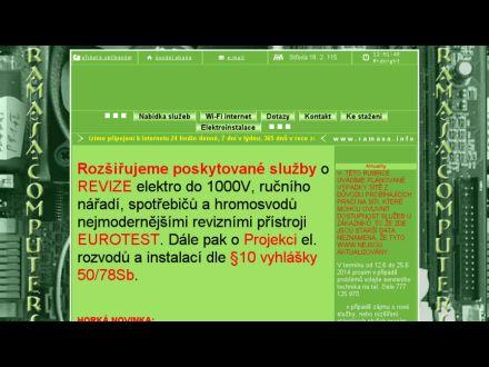 www.ramasa.info