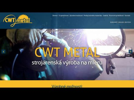 www.cwtmetal.sk