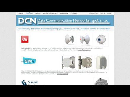 www.dcn.sk