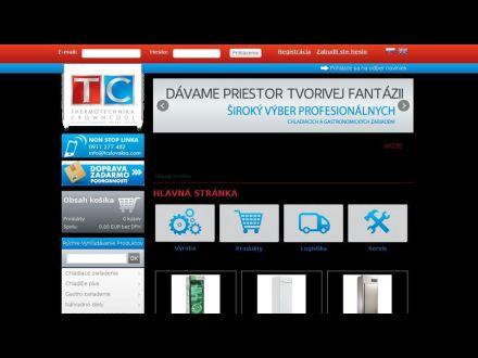 www.tcslovakia.com