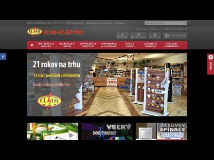 www.elim.sk/