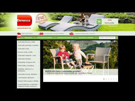 www.dimenza.cz