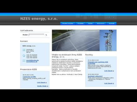 www.nzes.sk