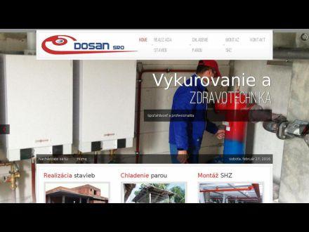 www.dosan.sk