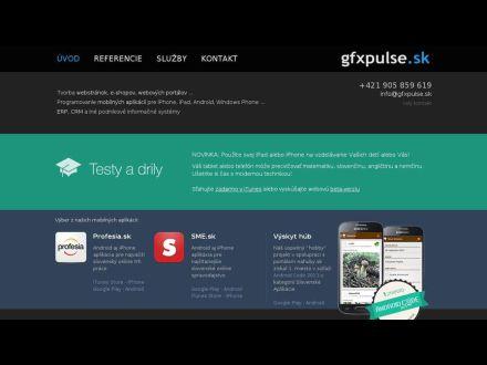www.gfxpulse.sk