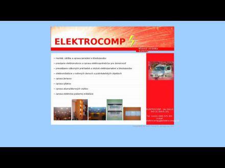 www.elektrocompjg.sk