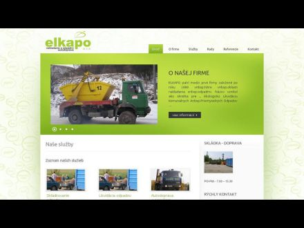 www.elkapo.sk