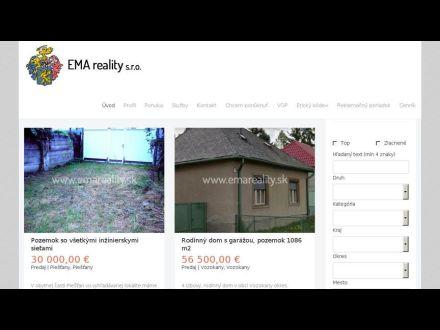 www.emareality.sk
