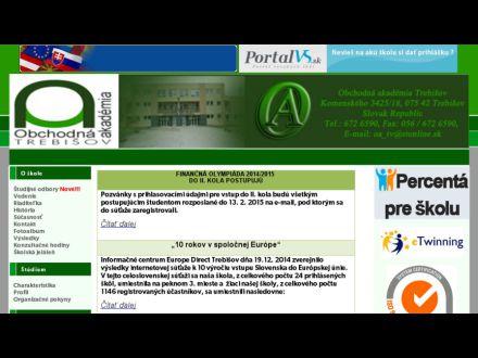 www.oatv.edu.sk