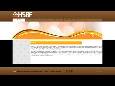 www.hsbf.sk