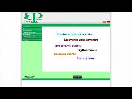www.enviroplast.sk