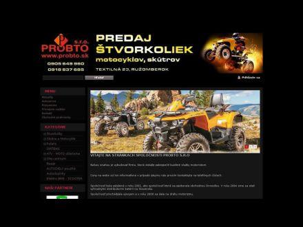 www.probto.sk