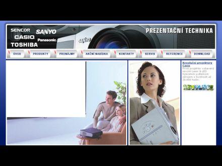 www.fast-projektory.cz