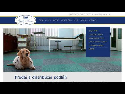 www.fatraeden.sk/