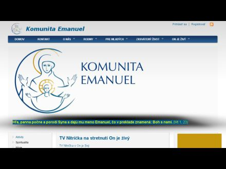 www.emanuel.sk